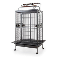 Classico Play Top Bird Parrot Cage