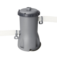 Bestway 800GPH Cartridge Filter Pump