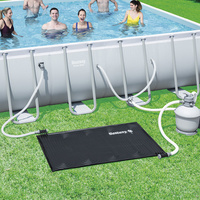 Bestway Solar Pool Heating Mat Pad 1.1m x 1.71m