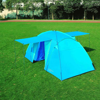 Bestway Mezzo Camping Doom Top Tent 4 Adult 460cm