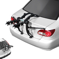 BNB Rack Aerorack S Premium Rear Mount Bike Bicycle Carrier
