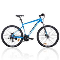 Trinx M600 Elite 27.5 Inch Wheel Mountain Bike 24 Speed MTB Bicycle